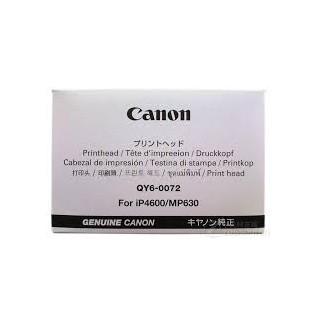 QY6-0072 Tête d'impression Canon pour Imprimante Canon MP630 MP640