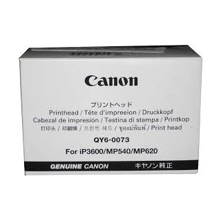 QY6-0073 Tête d'impression Canon pour imprimante Canon MP620 MG5150 MX860