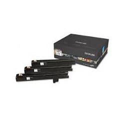 C930X73G Photoconducteur Lexmark (C/Y/M) pour imprimante C935dn, C935dtn, C935hdn, X940e, X945e