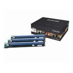 C950X73G Tambour 3 Couleurs pour imprimante Lexmark C950, X950/X952/X954