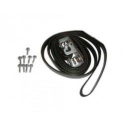 Q1273-60228 Courroie (42 pouces) imprimante HP Designjet 4000 4000PS 4500 T7100 Z6100 Z6200