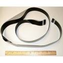 Q6659-60177 Nappe ou Trailing Cable format A0 traceur HP Designjet T610 T1100 Z2100 Z3100 Z3200