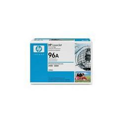 C4096A Toner Noir imprimante HP Laserjet 2100 et Laserjet 2200
