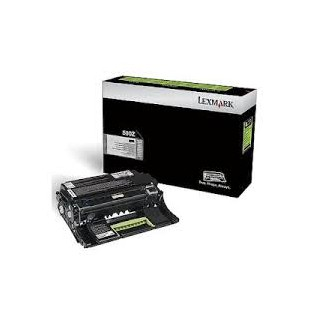 50F0Z00 Unité d'imagerie Lexmark pour imprimante MS310D, MS510dn, MS610xx