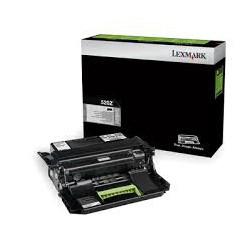 52D0Z00 Unité d'imagerie Lexmark pour imprimante Noir pour imprimante MX710de