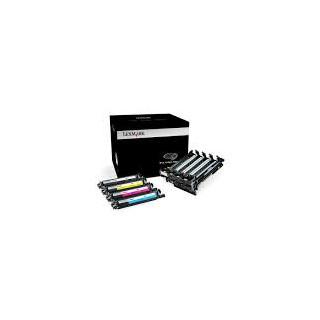 70C0Z50 Tambour Noir et Couleur (Photoconducteur Unit) pour imprimante Lexmark CS410, CX310