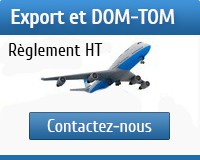 Exportation depuis la France