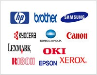 Fabricants d'imprimantes et copieurs