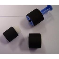 CB506-67905 Kit roller du bac manuel ou bac 1 imprimante HP Laserejet P4014 P4015 P4515 M601 M602 M603