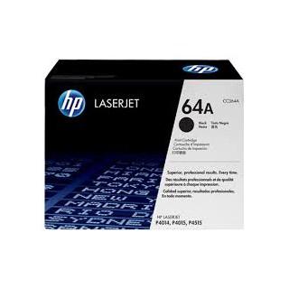 CC364A Toner Noir imprimante HP Laserjet P4014 P4015 P4515