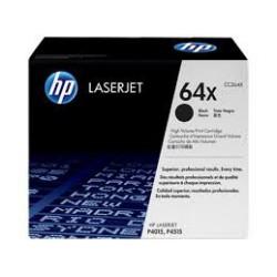 CC364X Toner Noir imprimante HP Laserjet P4014 P4015 P4515