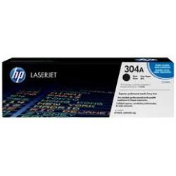 CC530A Toner Noir imprimante HP Color Laserjet CP2025 CM2320