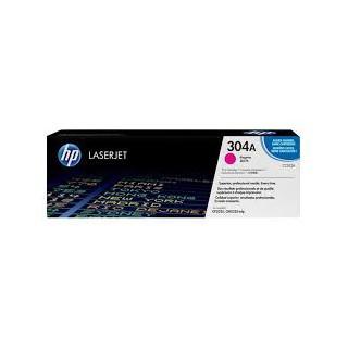 CC533A Toner Magenta imprimante HP Color Laserjet CP2025 CM2320