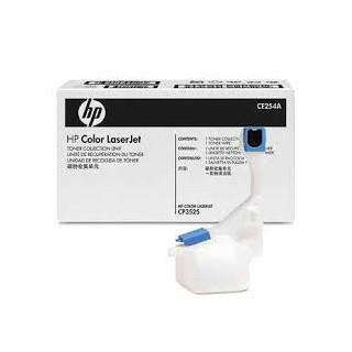 CE254A Toner Collection unit pour imprimante HP Color Laserjet CP3525, CM3530, M551