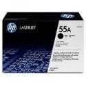 CE255A Toner Noir imprimante HP Laserjet M521 M525 P3015