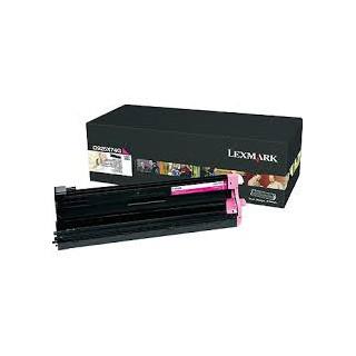 C925X74G Tambour Magenta (Photoconducteur Unit) pour imprimante Lexmark C925, X925