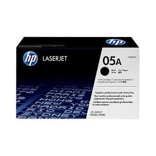 CE505A Toner Noir imprimante HP Laserjet P2035 et P2055