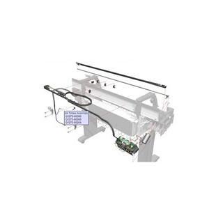 Q1273-60300 Ink Tube System ou Système d'encrage imprimante HP Designjet 4000 4000PS