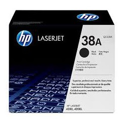 Q1338A Toner Noir Laserjet imprimante HP Laserjet 4200