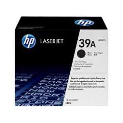Q1339A Toner Laserjet Noir imprimante HP 4300