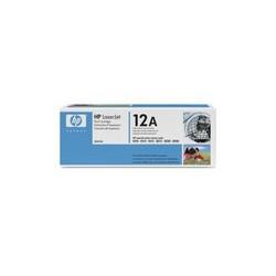 Q2612A Toner Noir imprimante HP Laserjet 1010 1012 1015 1020 1022
