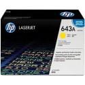 Q5952A Toner Jaune imprimante HP Color Laserjet 4700
