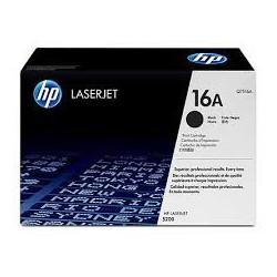 Q7516A Toner Noir imprimante HP Laserjet 5200