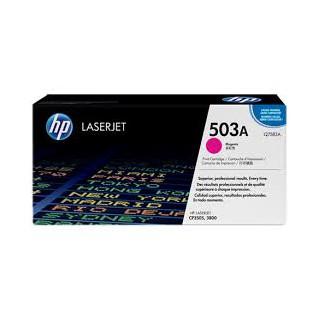 Q7583A Toner Magenta imprimante HP Color Laserjet 3800 CP3505