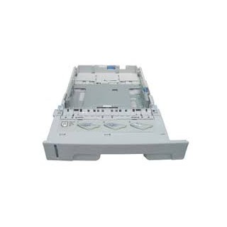 RM1-2705 bac d'Alimentation 250 feuilles (Bac 2) imprimante HP Color Laserjet 3600 3800 CP3505