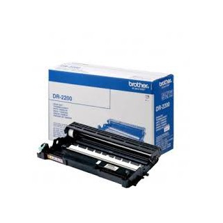 DR 2200 Tambour pour imprimante Brother DCP7055 7057, HL2130 2240, MFC7360 7460