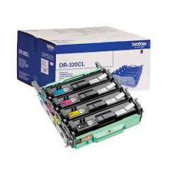 DR-320CL Tambour pour imprimante Brother DCP 9055/9270, HL 4140/4150/4570, MFC 9460/9465/9970