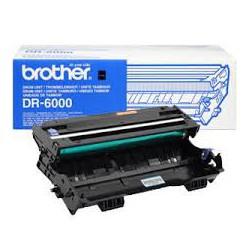 DR 6000 Tambour pour imprimante Brother DCP, HL, MFC et Fax