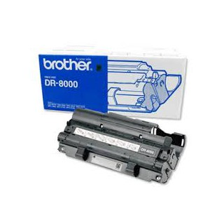 DR 8000 Tambour pour imprimante Brother FAX 8070P, MFC 9070/9160/9180