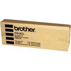 FO 2CL Huile de Fusion pour imprimante Brother HL 3400 HL 3450