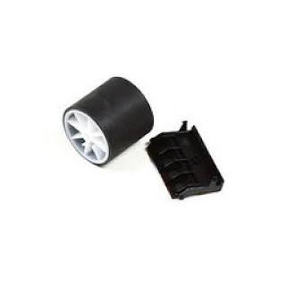 LJ0977001 Kit roller (galet d'entrainement papier) pour imprimante Brother HL2460