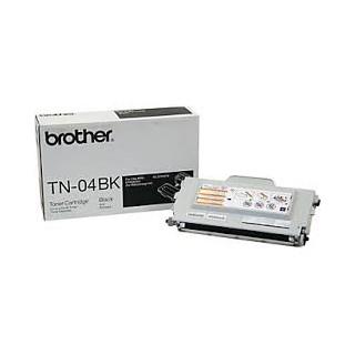 TN 04BK Toner Noir pour imprimante HL 2700CN MFC 9420CN