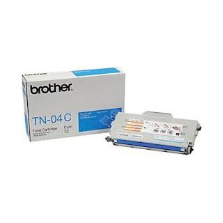 TN 04C Toner Cyan pour imprimante HL 2700 MFC 9420