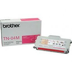 TN 04M Toner Magenta pour imprimante HL 2700 MFC 9420CN