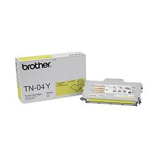 TN 04Y Toner Jaune pour imprimante HL 2700CN MFC 9420