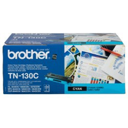 TN-130C Toner Cyan pour imprimante Brother DCP 9040/9045 HL 4040/4050/4070 MFC 9440/9450/9840