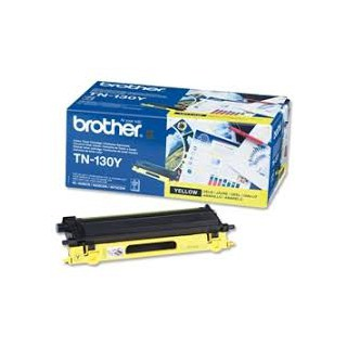 TN-130Y Toner Jaune pour imprimante Brother DCP 9040/9045 HL 4040/4050/4070 MFC 9440/9450/9840