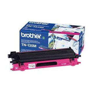 TN-135M Toner Magenta pour imprimante Brother DCP 9040 HL 4040 HL 4050 MFC 9445 MFC 9840