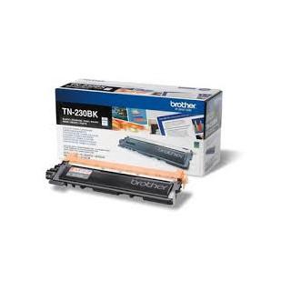 TN-230BK Toner Noir pour imprimante Brother DCP-9010, HL-3140/3070 MFC-9120/9320