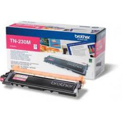 TN-230M Toner Magenta pour imprimante Brother DCP-9010, HL-3140/3070 MFC-9120/9320