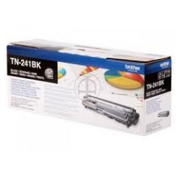 TN 241BK Toner Noir pour imprimante Brother DCP-9020 HL-3140/3150/3170 MFC-9140/9330/9340
