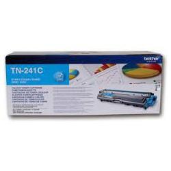 TN 241C Toner Cyan pour imprimante Brother DCP-9020 HL-3140/3150/3170 MFC-9140/9330/9340