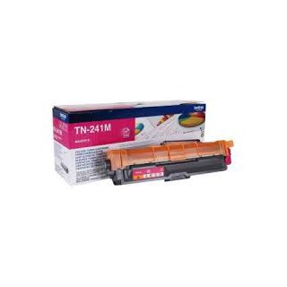 TN 241M Toner Magenta pour imprimante Brother DCP-9020 HL-3140/3150/3170 MFC-9140/9330/9340