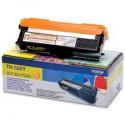 TN 320Y Toner Jaune pour imprimante Brother DCP-9055/9270, HL-4140/4150/4570, MFC-9460/9465/9970