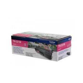 TN 321M Toner Magenta pour imprimante Brother DCP L8400/L8450 HL 8250/8350 MFC L8650/L8850