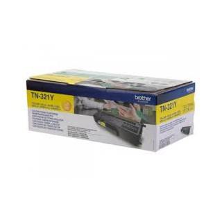 TN 321Y Toner Jaune pour imprimante Brother DCP L8400/L8450 HL 8250/8350 MFC L8650/L8850